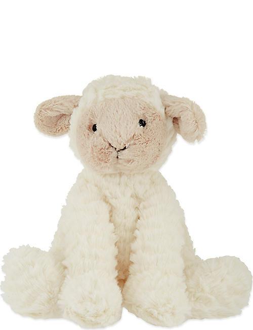 JELLYCAT Fuddlewuddle lamb medium plush toy befd2b4ba5cc8
