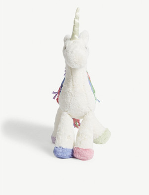 JELLYCAT Lollopylou unicorn soft toy