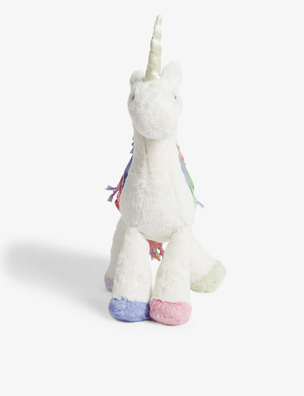 JELLYCAT: Lollopylou unicorn soft toy