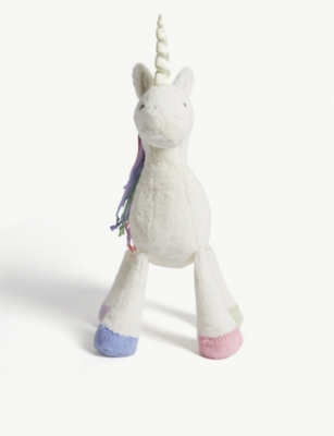 JELLYCAT Lollopylou large unicorn soft toy