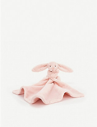 JELLYCAT: Bashful Bunny soother 33cm