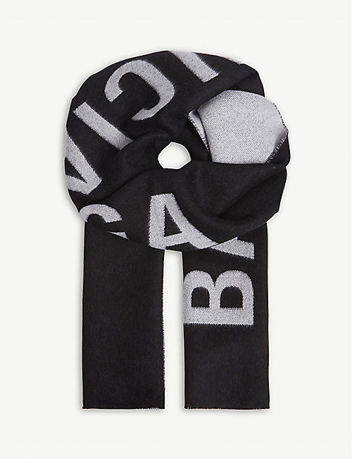 a323af8d354a3 Scarves - Accessories - Womens - Selfridges | Shop Online