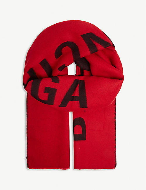 6aacc9a696bf Scarves - Accessories - Womens - Selfridges
