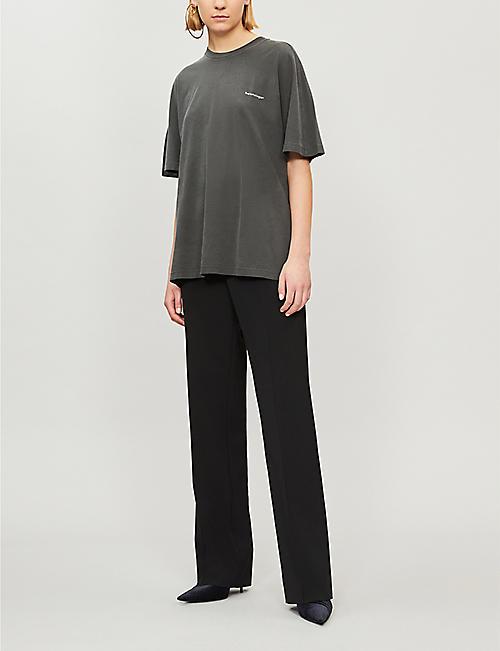 349527c298a73 T-shirts & Vests - Tops - Clothing - Womens - Selfridges | Shop Online
