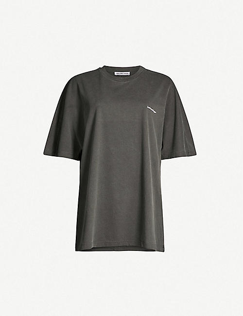 2e19f2c3742 T-shirts   Vests - Tops - Clothing - Womens - Selfridges