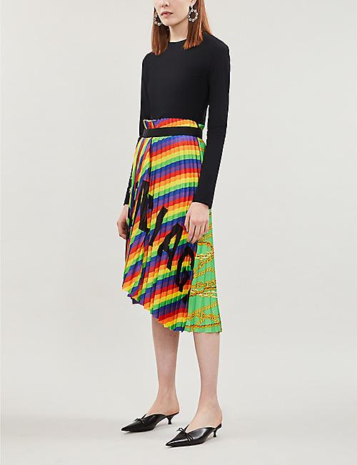 6729d21795fc Balenciaga Womens - Hoodies, dresses & more   Selfridges