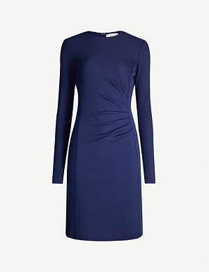 MAX MARA Colimbo wool dress