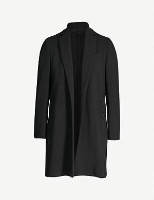9012eb3c72e55 MAX MARA - Gastone camel-hair coat