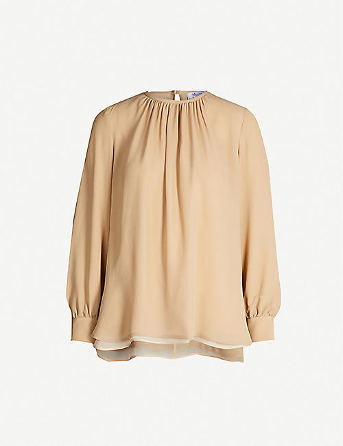 4c02b6babb926e Shirts & blouses - Tops - Clothing - Womens - Selfridges | Shop Online