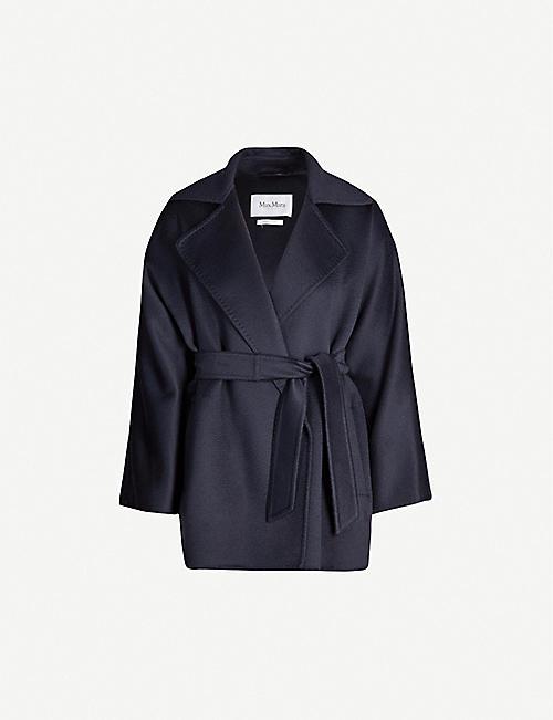 7768af2c79 Max Mara - Coats, Tops, Dresses & more | Selfridges