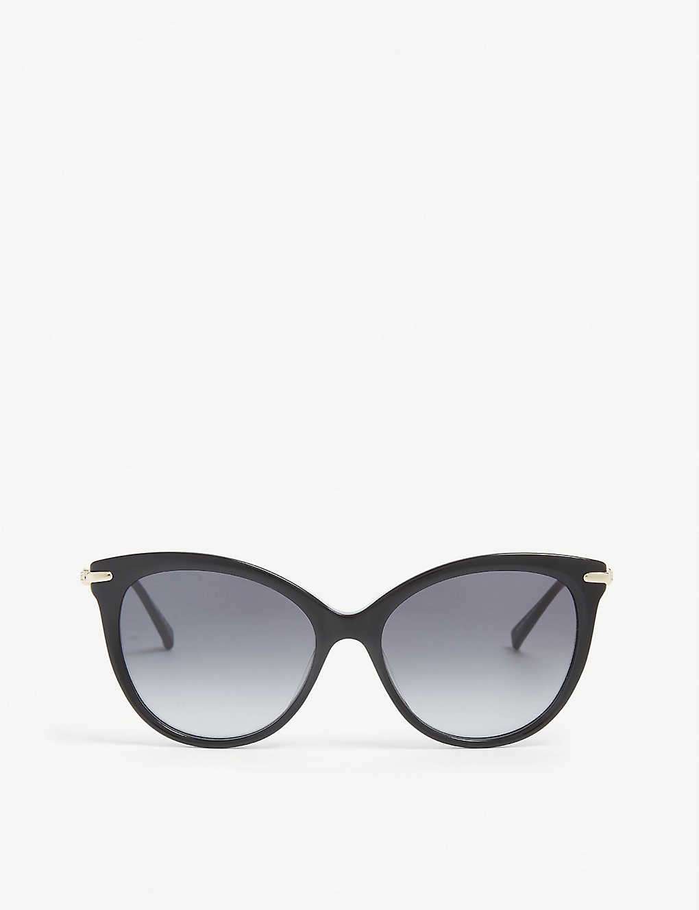 MAX MARA: Shine cat-eye sunglasses