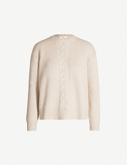 MAX MARA - Knitwear - Clothing - Womens - Selfridges  2544a5a44