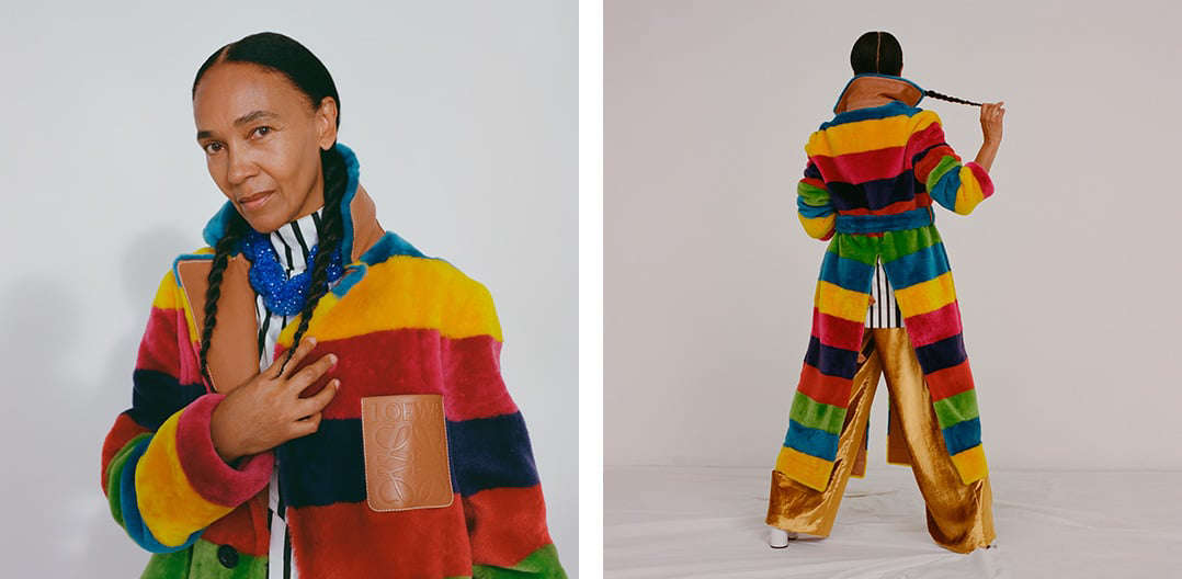 The Selfridges Guide to: love forever coats