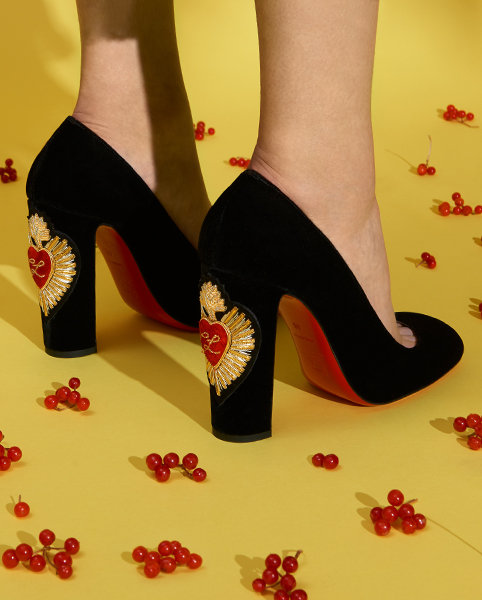 6ee4ca43ae2 The Selfridges Guide To: this season's spectacular shoes and