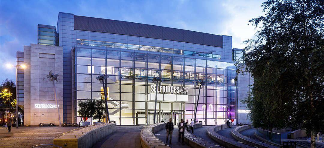 Manchester Exchange Square | Stores | Selfridges