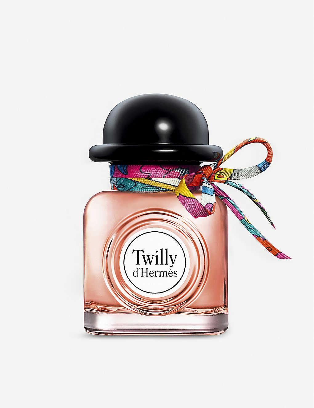 Hermes Twilly Dhermès Eau De Parfum 50ml Selfridgescom