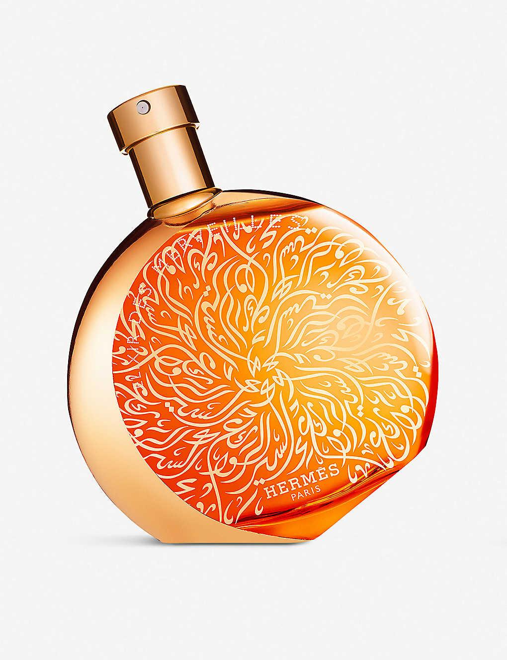 Hermes Eau Des Merveilles Elixir Calligraphie Eau De Parfum