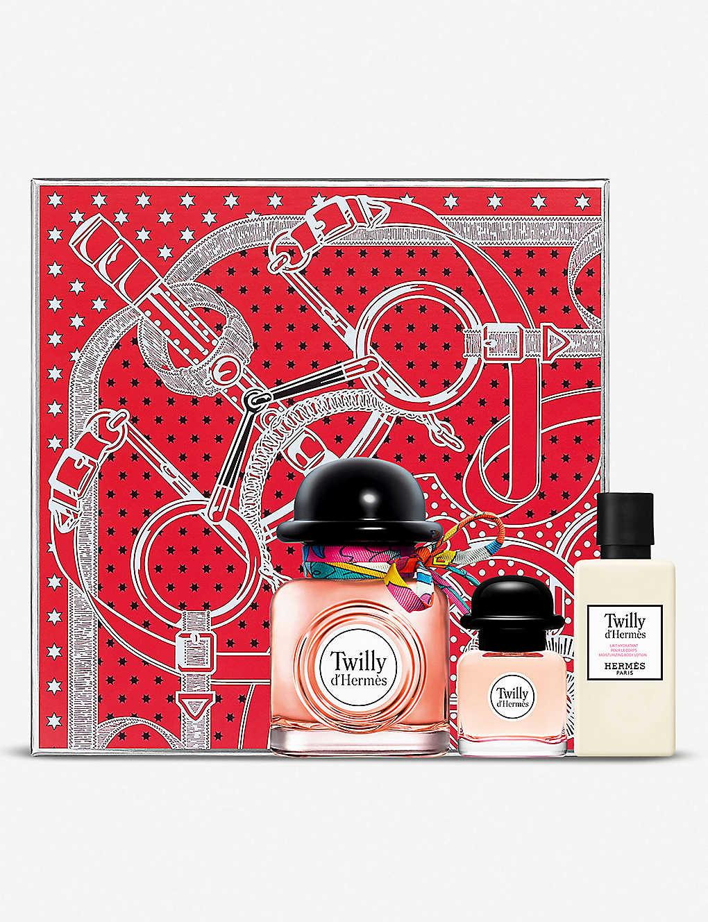Twilly d'Hermès Eau de Parfum Gift Set