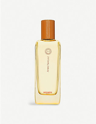 HERMES:Hermessence Collection Ambre Narguile 淡香水 100 毫升