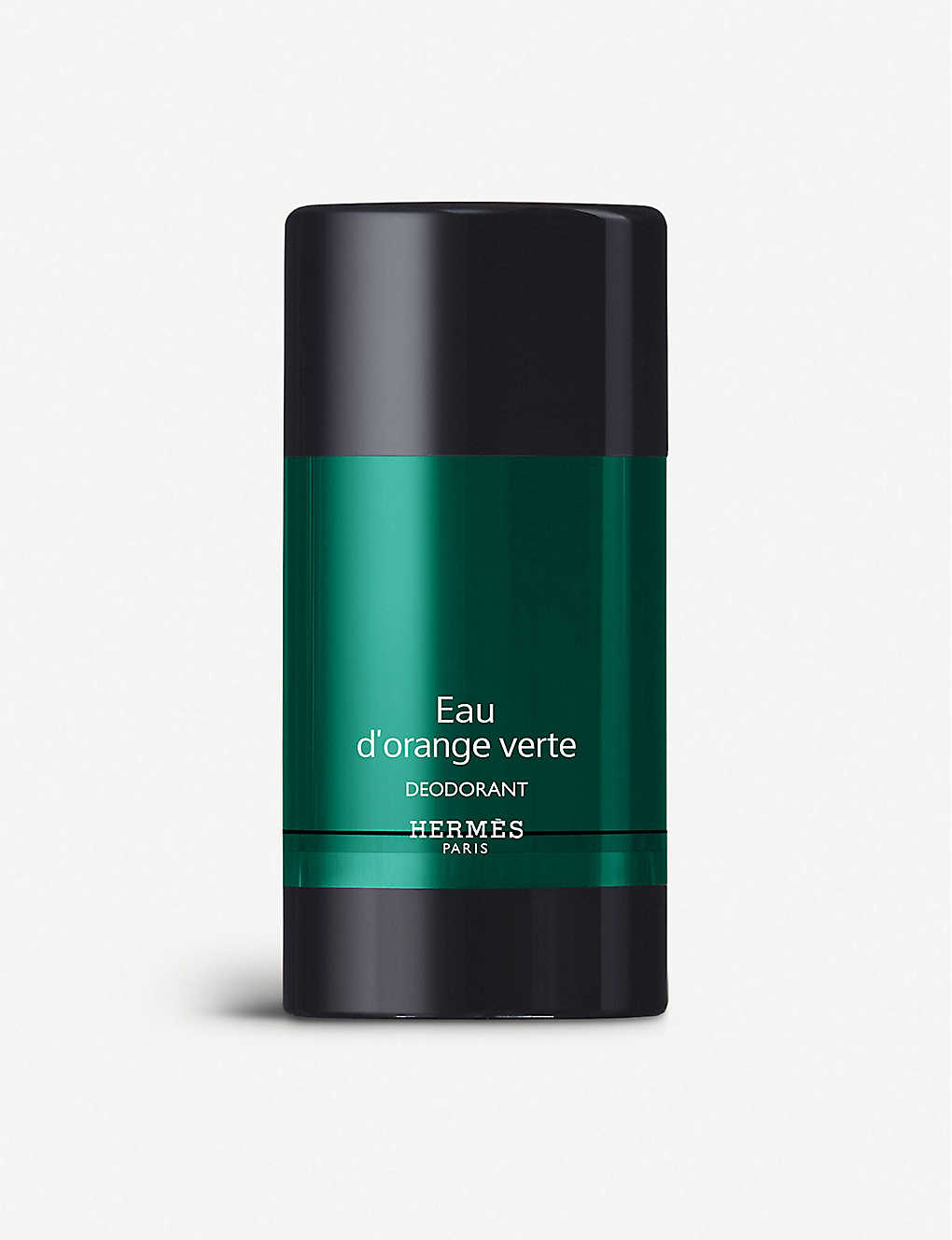 HERMES: Eau d'Orange Verte alcohol-free deodorant stick 75ml