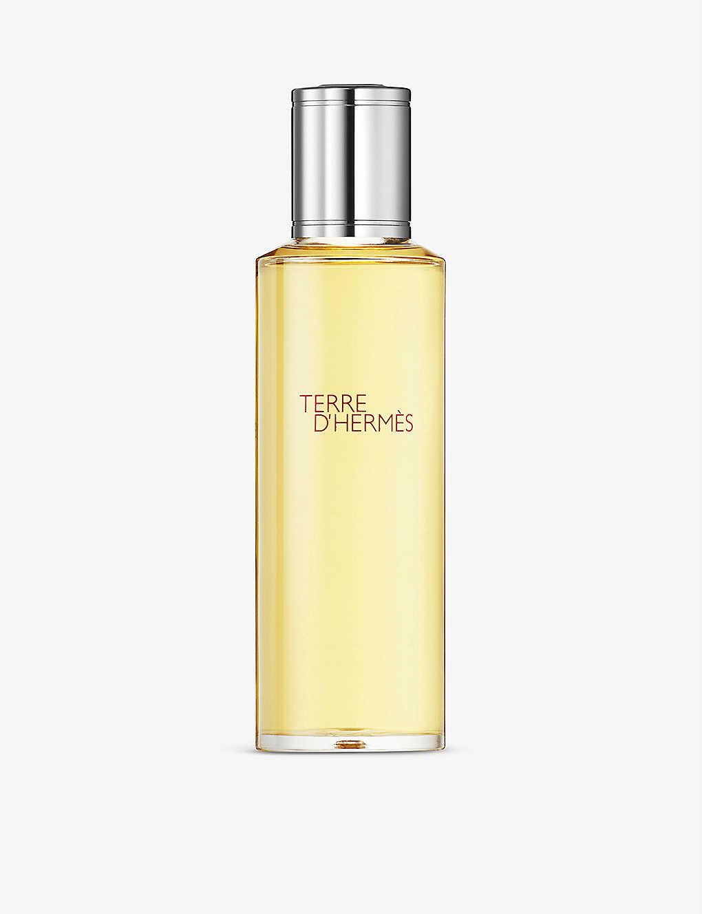 Hermes Terre Dhermès Eau De Parfum Refill 125ml Selfridgescom