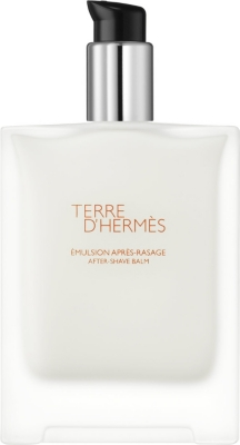 HERMES Terre d'Hermès After-Shave balm 100ml