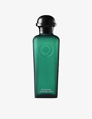 HERMES: Concentré d'Orange Verte eau de toilette