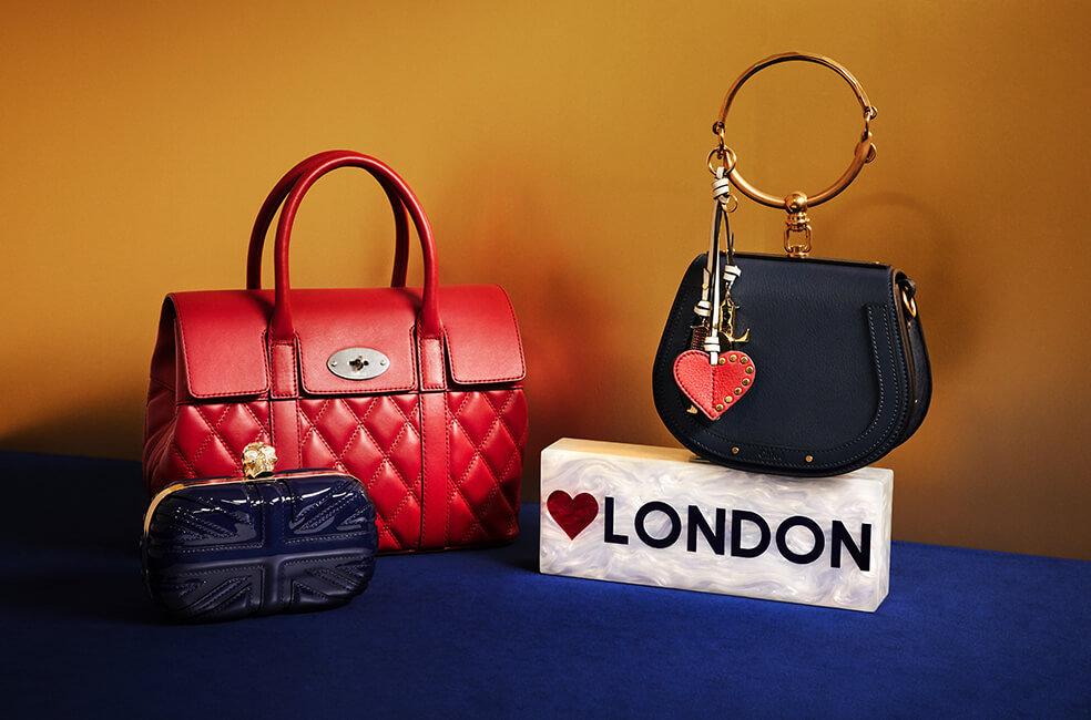 2d6af86baed8 Selfridges Loves  gifts inspired by our home city