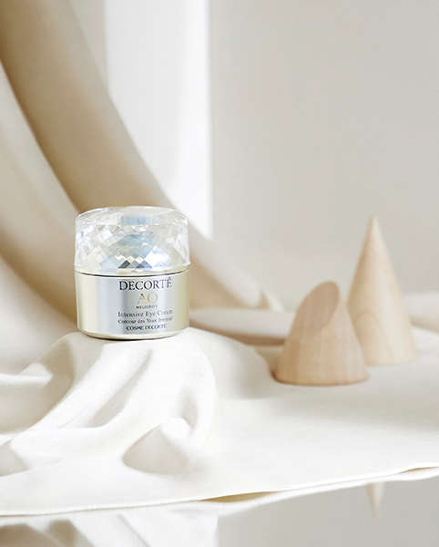 Decorté  AQ Meliority Intensive Eye Cream