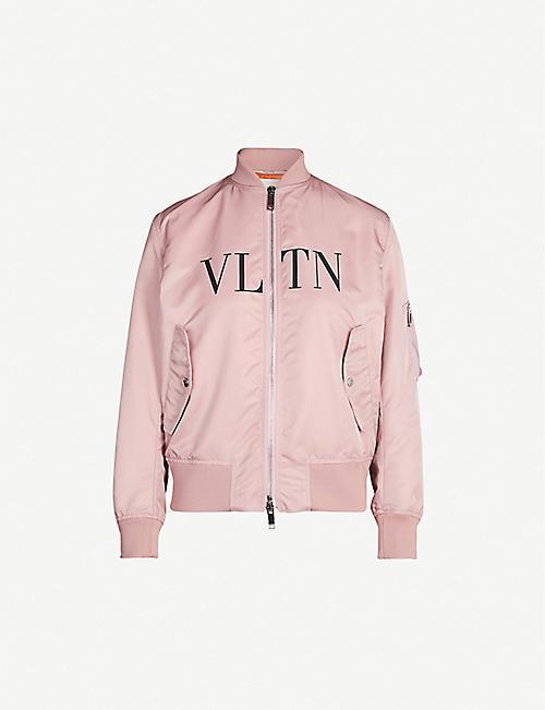 71a552d09d Coats & jackets - Clothing - Womens - Selfridges   Shop Online