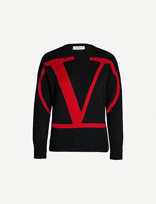 d8e40e88 VALENTINO - Clothing - Womens - Selfridges | Shop Online