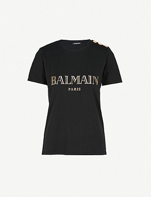 11ab066f BALMAIN - Limited Edition Advent Calendar 2018 | Selfridges.com