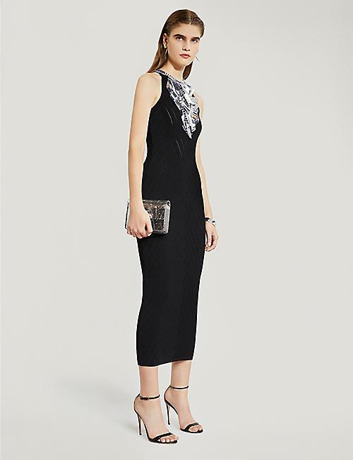 8abc160881f2 Evening - Dresses - Clothing - Womens - Selfridges | Shop Online