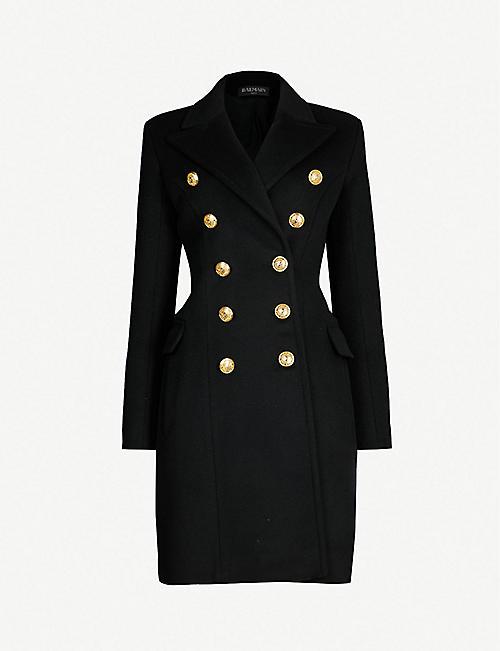 ac22ed0f7 Trench coats - Coats - Coats   jackets - Clothing - Womens ...