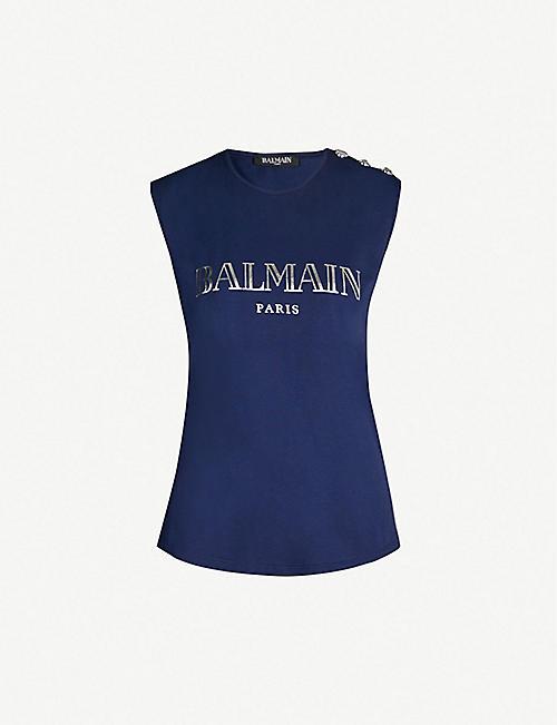 0cb7a113 BALMAIN - Womens - Selfridges | Shop Online