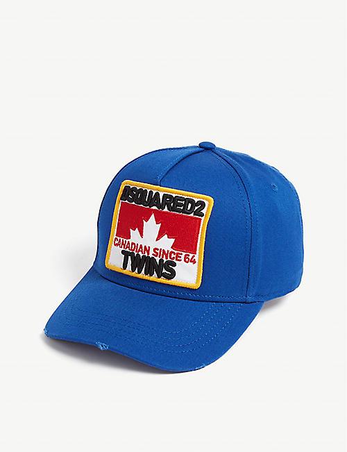 Caps - Hats - Accessories - Mens - Selfridges  f36460ddb6