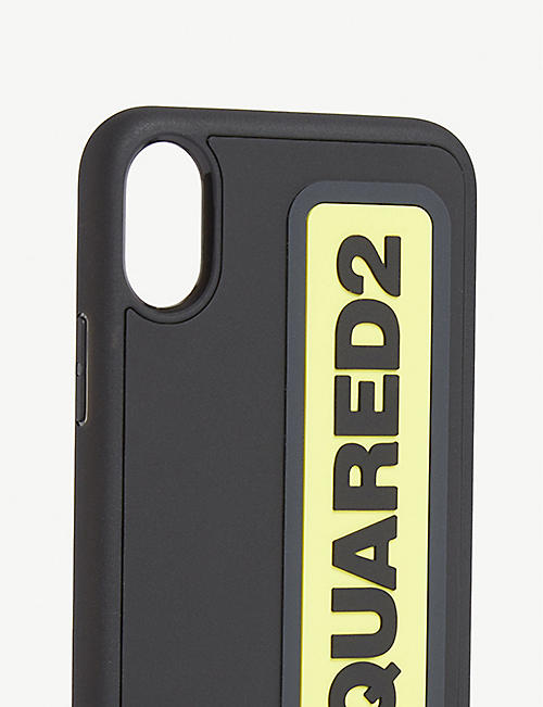 DSQUARED2 ACC Icon iPhone X case
