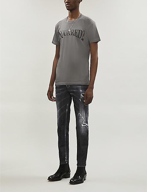 76b16d48a DSQUARED2 - Mens - Selfridges | Shop Online