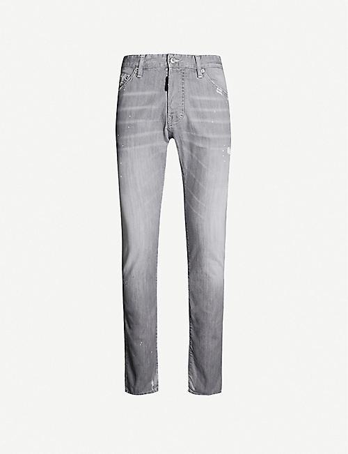 1517607a971ec DSQUARED2 - Mens - Selfridges | Shop Online