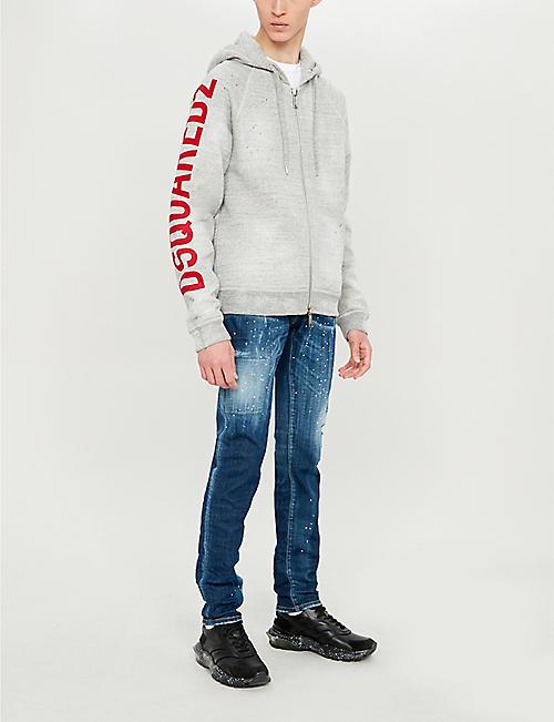 8da70300 DSQUARED2 - Jeans - Clothing - Mens - Selfridges | Shop Online
