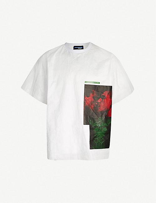 7ff7fd99 Printed T-Shirts - T-Shirts - Tops & t-shirts - Clothing - Mens ...