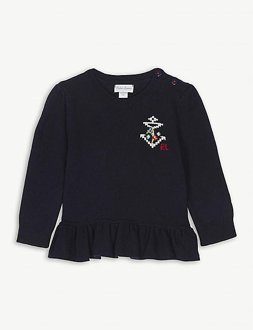 Attractive Designer Baby Clothes - Gifts, accessories & more | Selfridges GL33