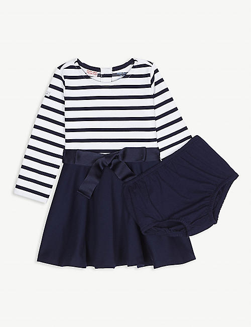 3048a3d7a101 Designer Baby Clothes - Gifts, accessories & more | Selfridges