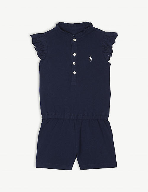 3454f9e7743af Designer Baby Clothes - Gifts, accessories & more | Selfridges