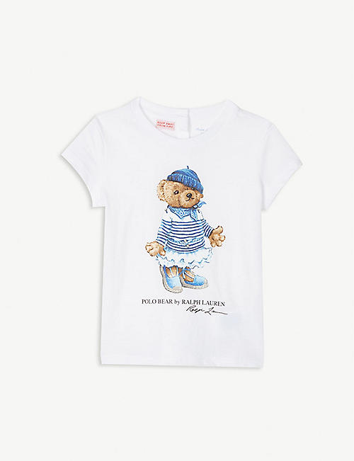 0c4c3856 Designer Baby Clothes - Gifts, accessories & more | Selfridges