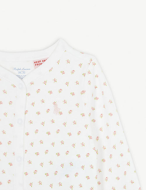 d7b289bd Designer Baby Clothes - Gifts, accessories & more | Selfridges