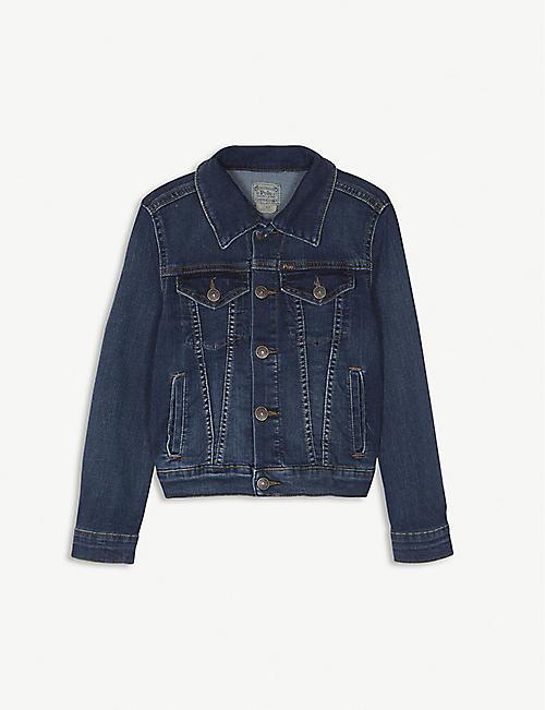 17deed145 Coats   jackets - Girls - Kids - Selfridges