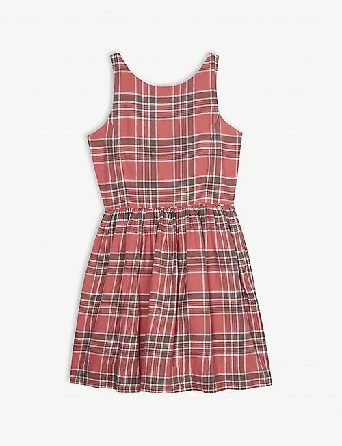 RALPH LAUREN - Girls - Kids - Selfridges   Shop Online cf6b92bb7409