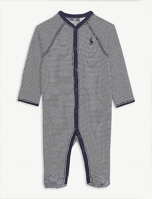 935be35d331 Ralph Lauren baby clothes -Babygrows & more   Selfridges