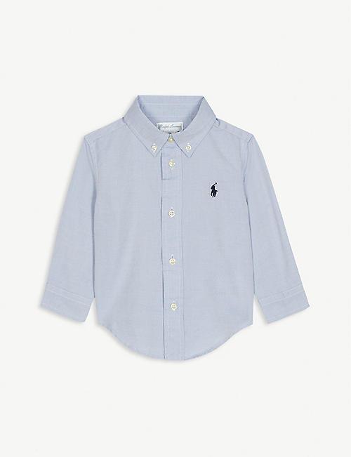 bbe7916664 RALPH LAUREN - Kids - Selfridges | Shop Online